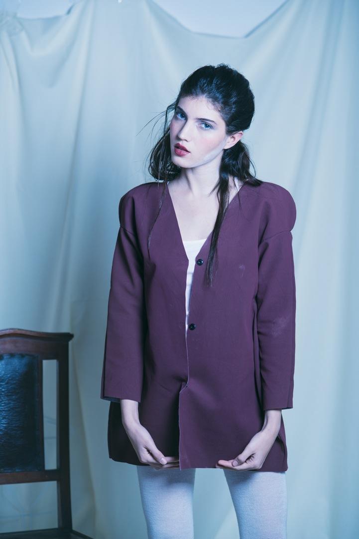 Francesca Mamone - Yuval Peretz