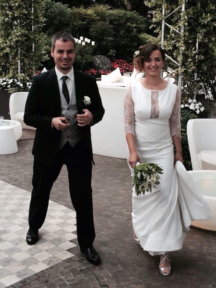 Francesca Mamone - Brides