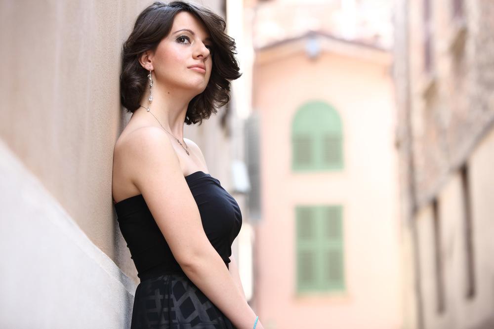 Francesca Mamone - #iomiamo by Alice Pasti