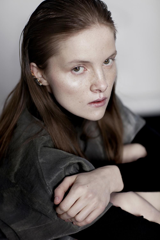 Francesca Mamone - Kamila