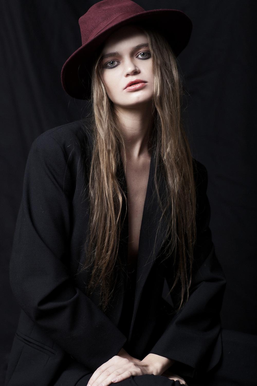 Francesca Mamone - Olga Zinovyeva