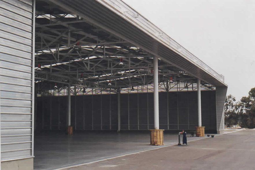 CORPUS AADC - Bodegas Industriales - CCU