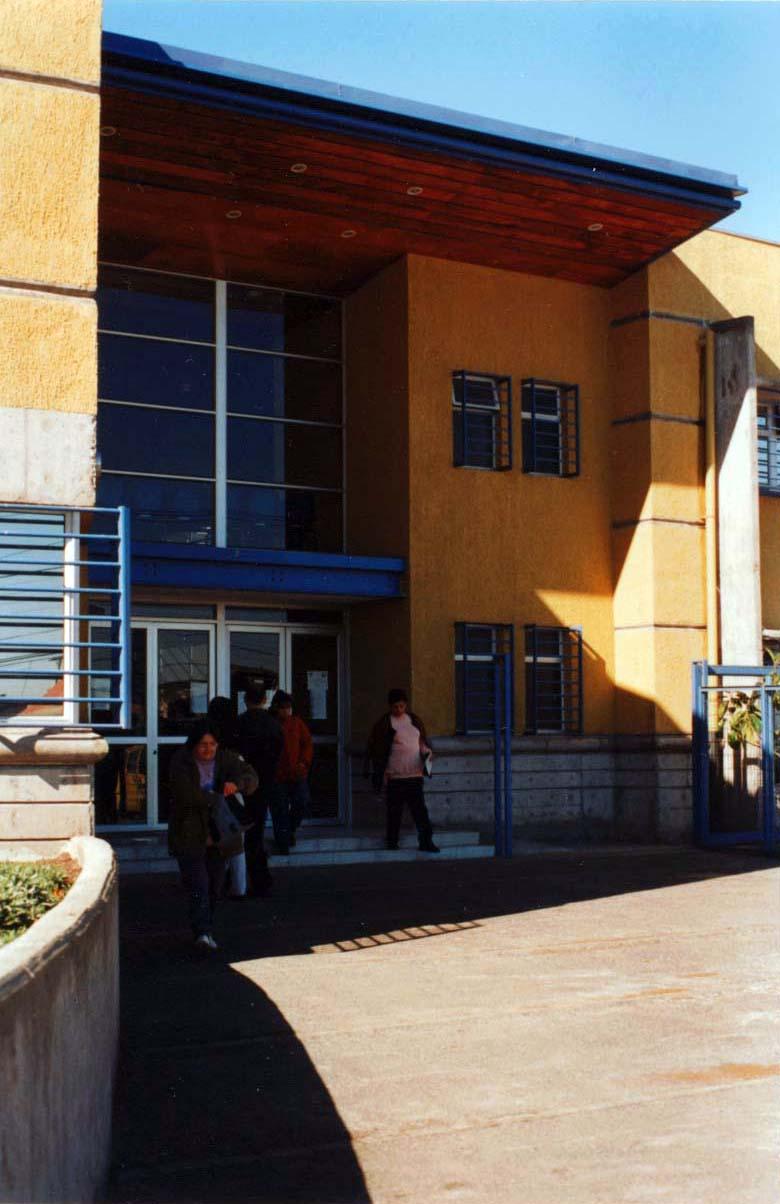 CORPUS AADC - Consultorio - PAC Norte