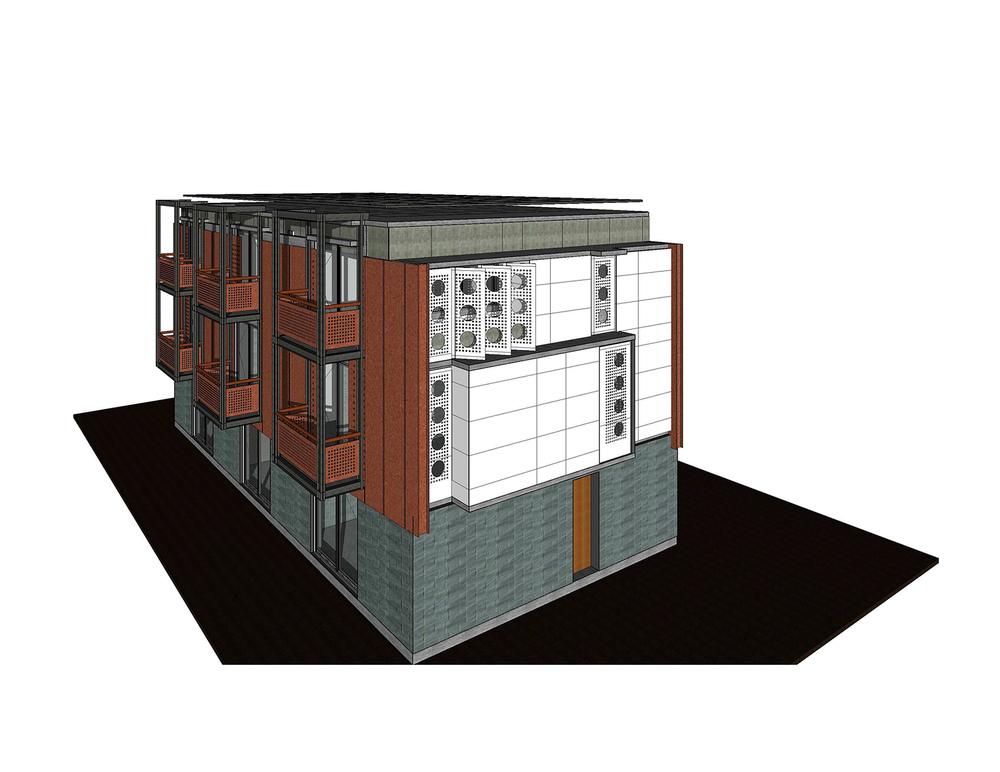 CORPUS AADC - Proyectos inmobiliarios
