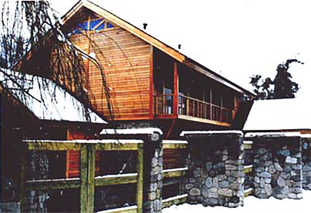 CORPUS AADC - Casa arrayan