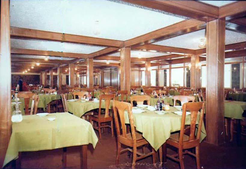 CORPUS AADC - Hotel Termas Chillan