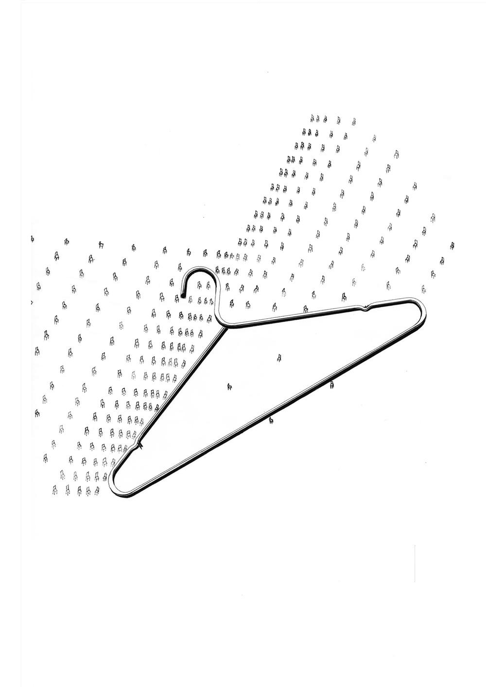 Thomas Fournials - Qualités Spatiales