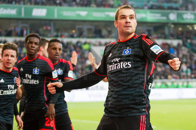 Pierre Michel Lasogga (Hamburger SV)