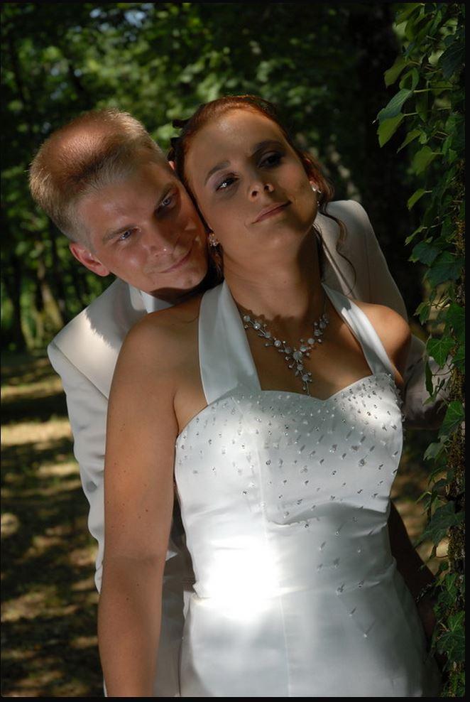 Photographe Reportage Mariage. Photo pour Industriel et publicitaire. - Vive la mariée