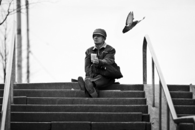 Artūrs Daukulis - fotogrāfs