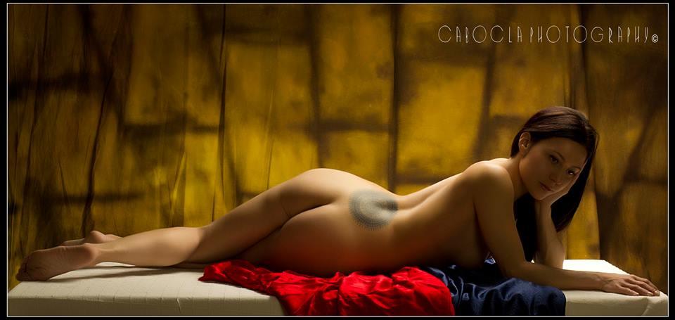 Cabocla Photography - Artístico