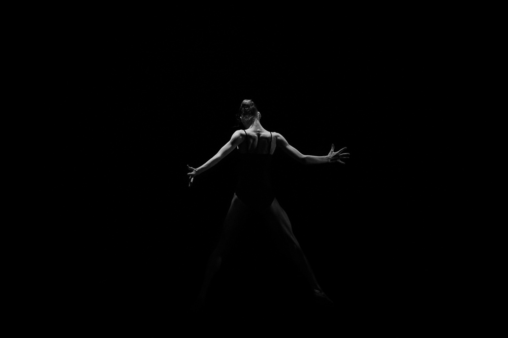 Sofia Peurasaari - Ballet
