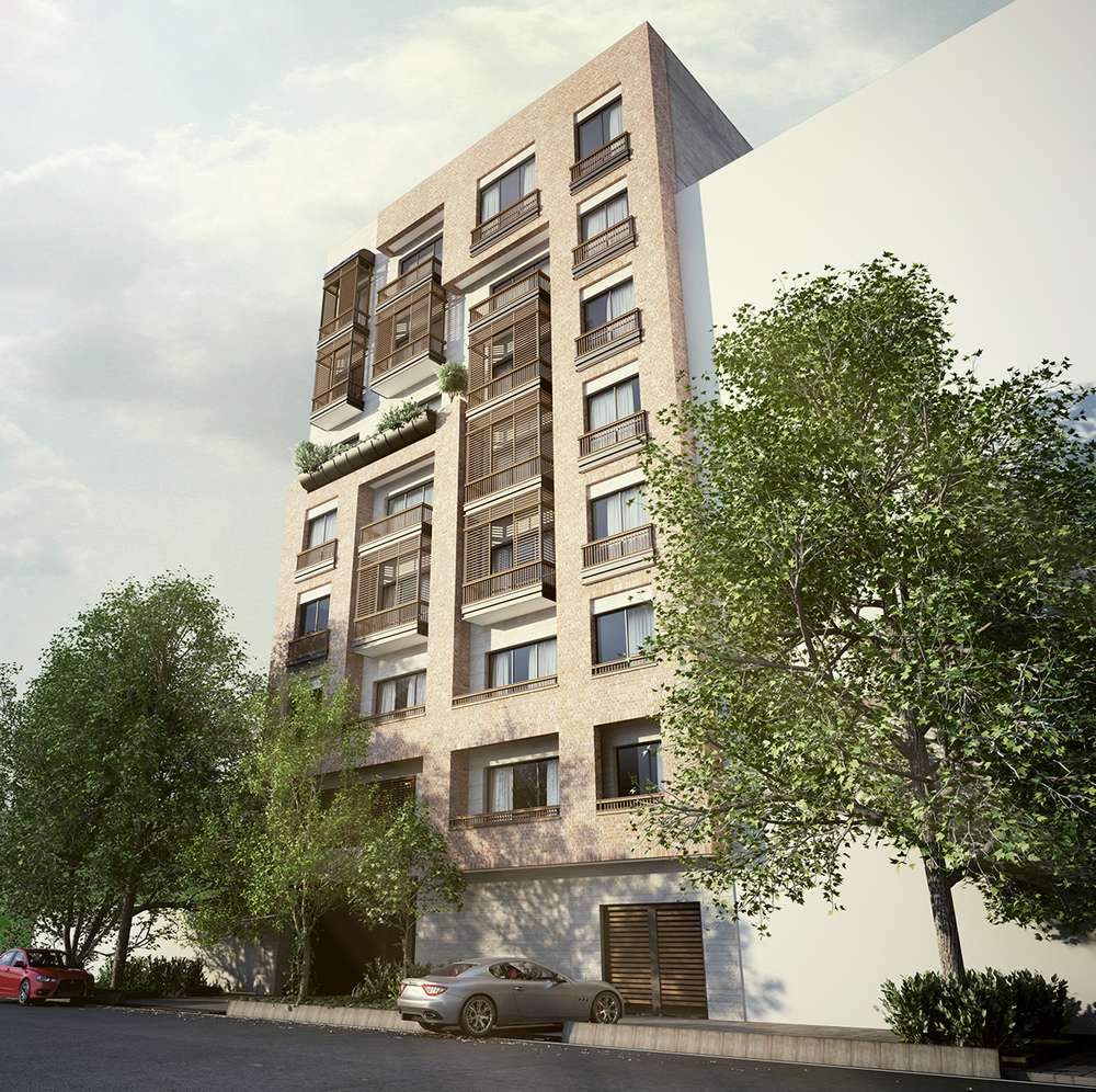 NAEIM VAHEDI - Residential