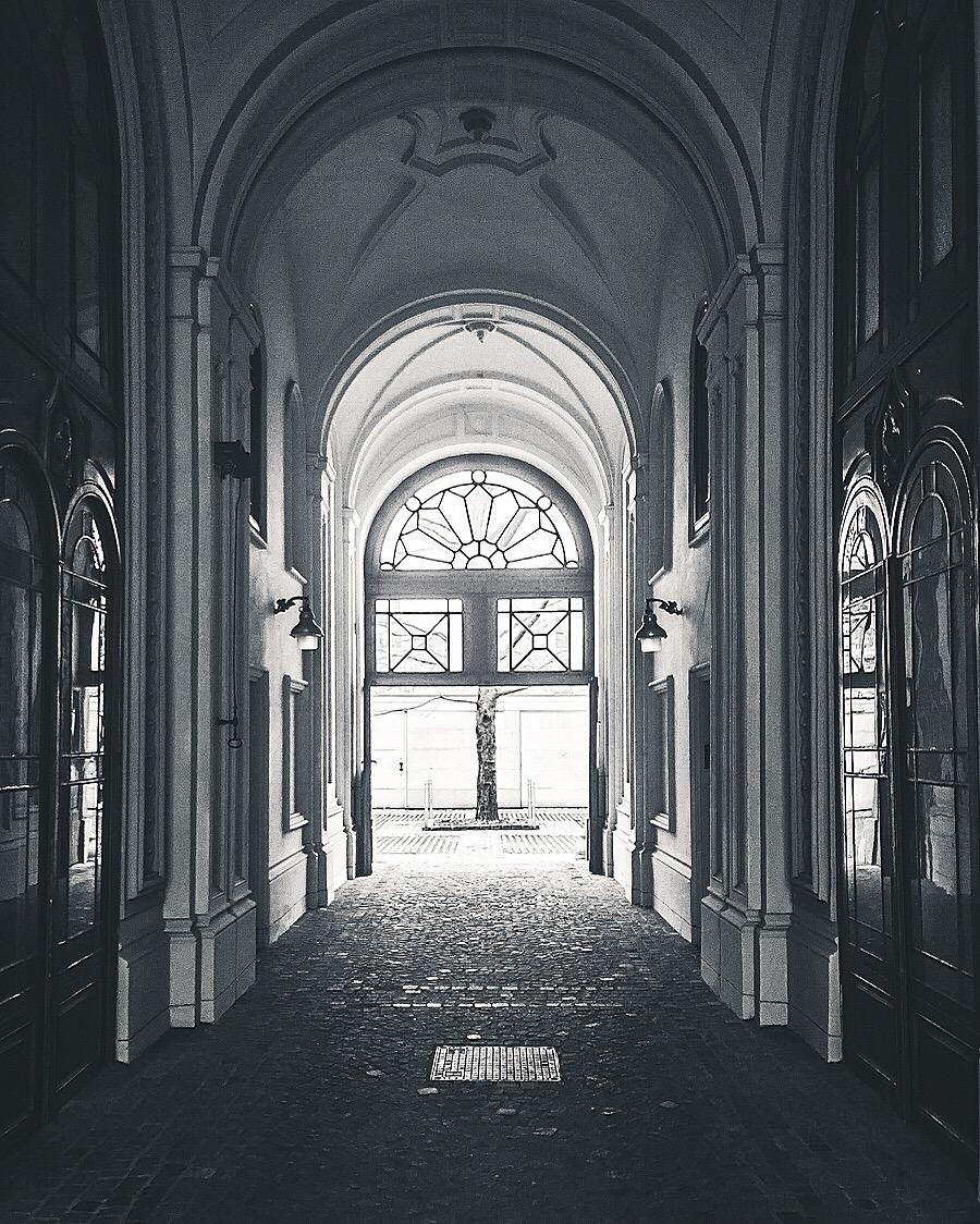 Arnaud Jolois - Streets of vienna
