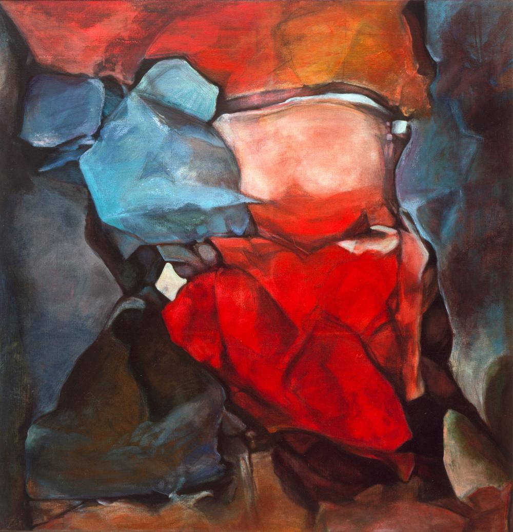 Susan Kammerer - Paintings