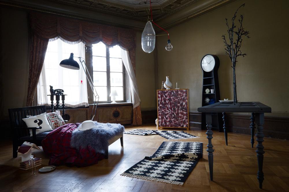 Per Ranung - Interior / architecture