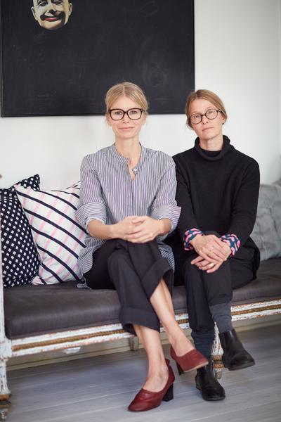 Elle decoration, Marimekko /  Anna Fröling Teurnell & Carina Seth Andersson