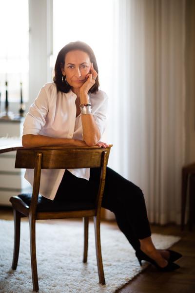 Teresa Lundahl,  Mateus