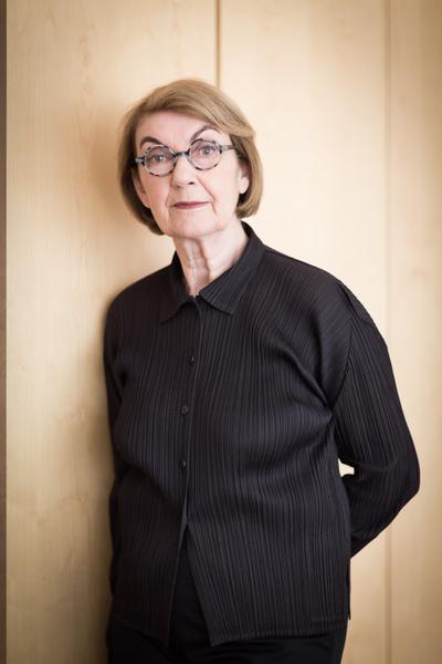 Ulla Christiansson