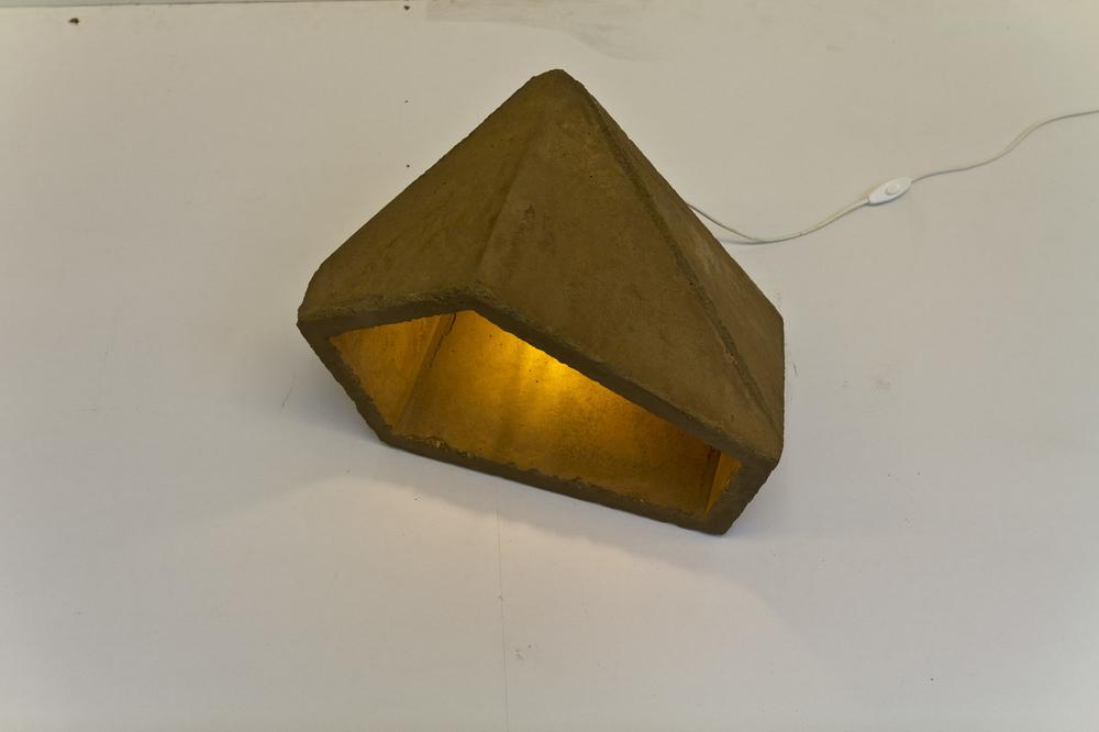 Beate Røttingen - GLOW Lamp