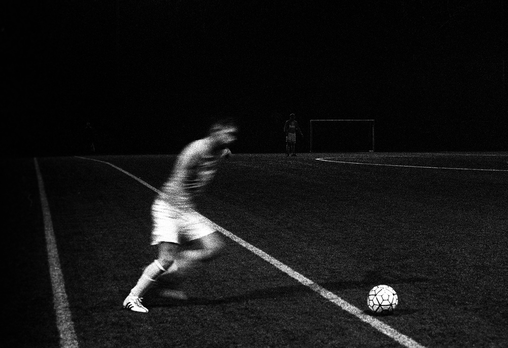 Valentin Russo - The Footballeurs