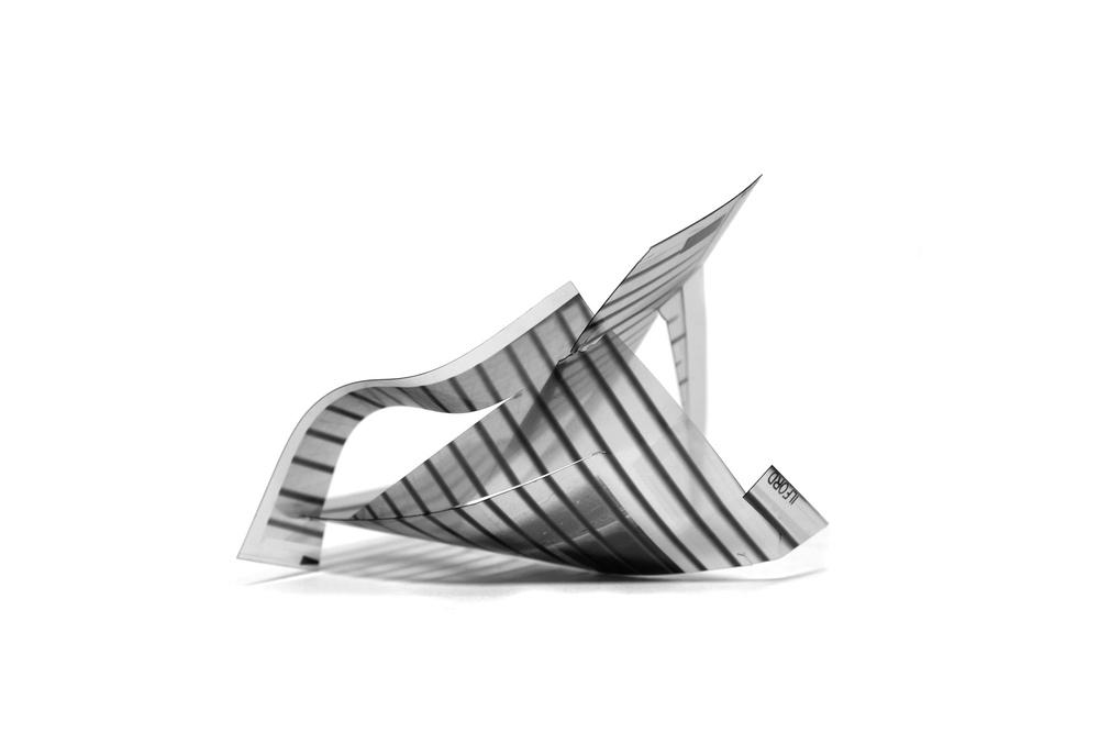Valentin Russo - Sculpture negative II