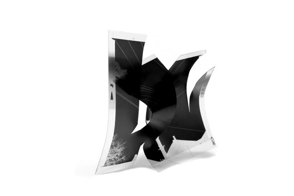 Valentin Russo - Negative sculture II