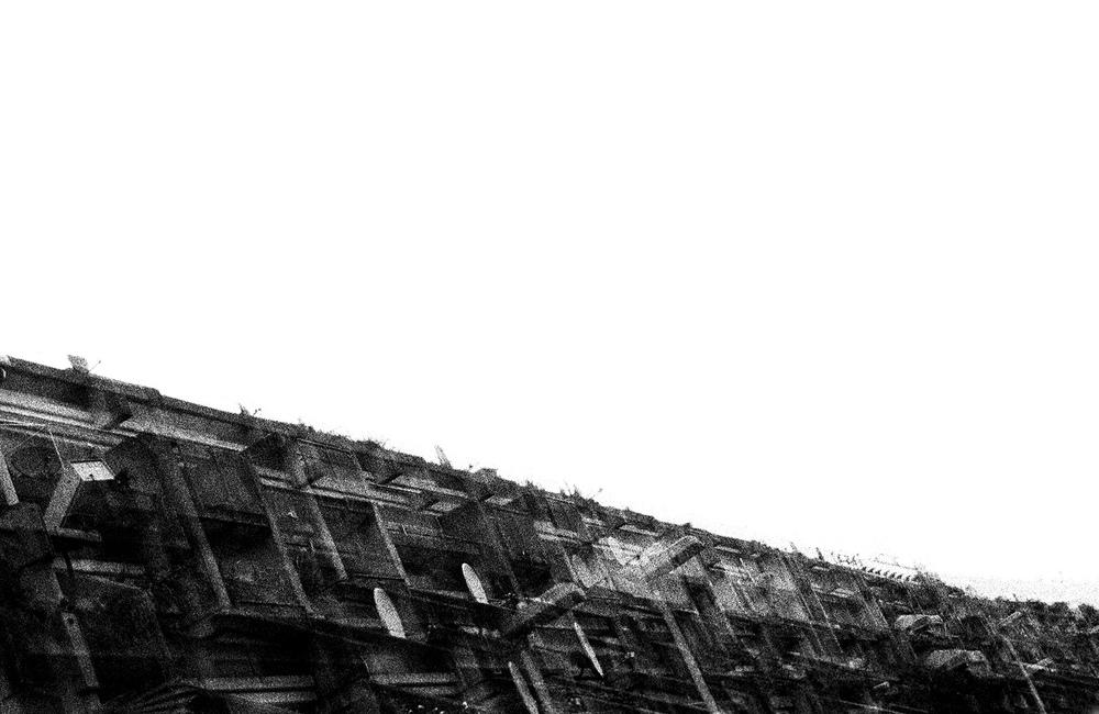 Valentin Russo - Urban pattern