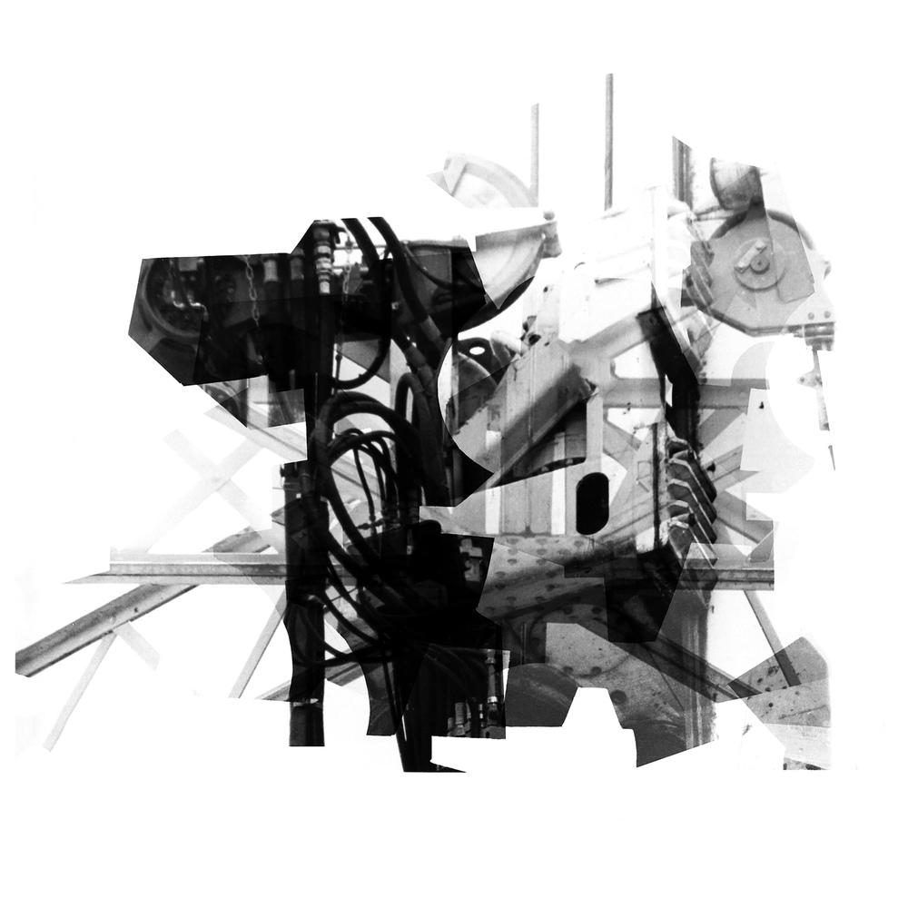 Valentin Russo - Urban structure