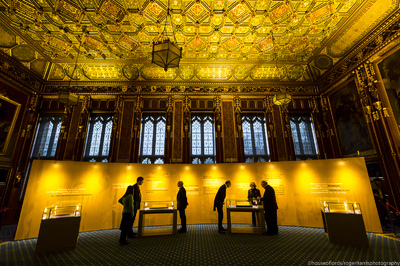 Magna Carta, house of lords