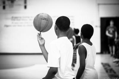 Nike Lambeth Community Basketball