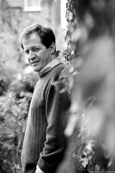 Alistair Campbell square mile magazine