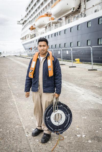 Philippine Seaman