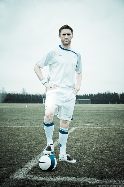Robbie Keane - NIKE