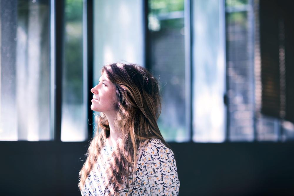 Violetta Kovacka - People