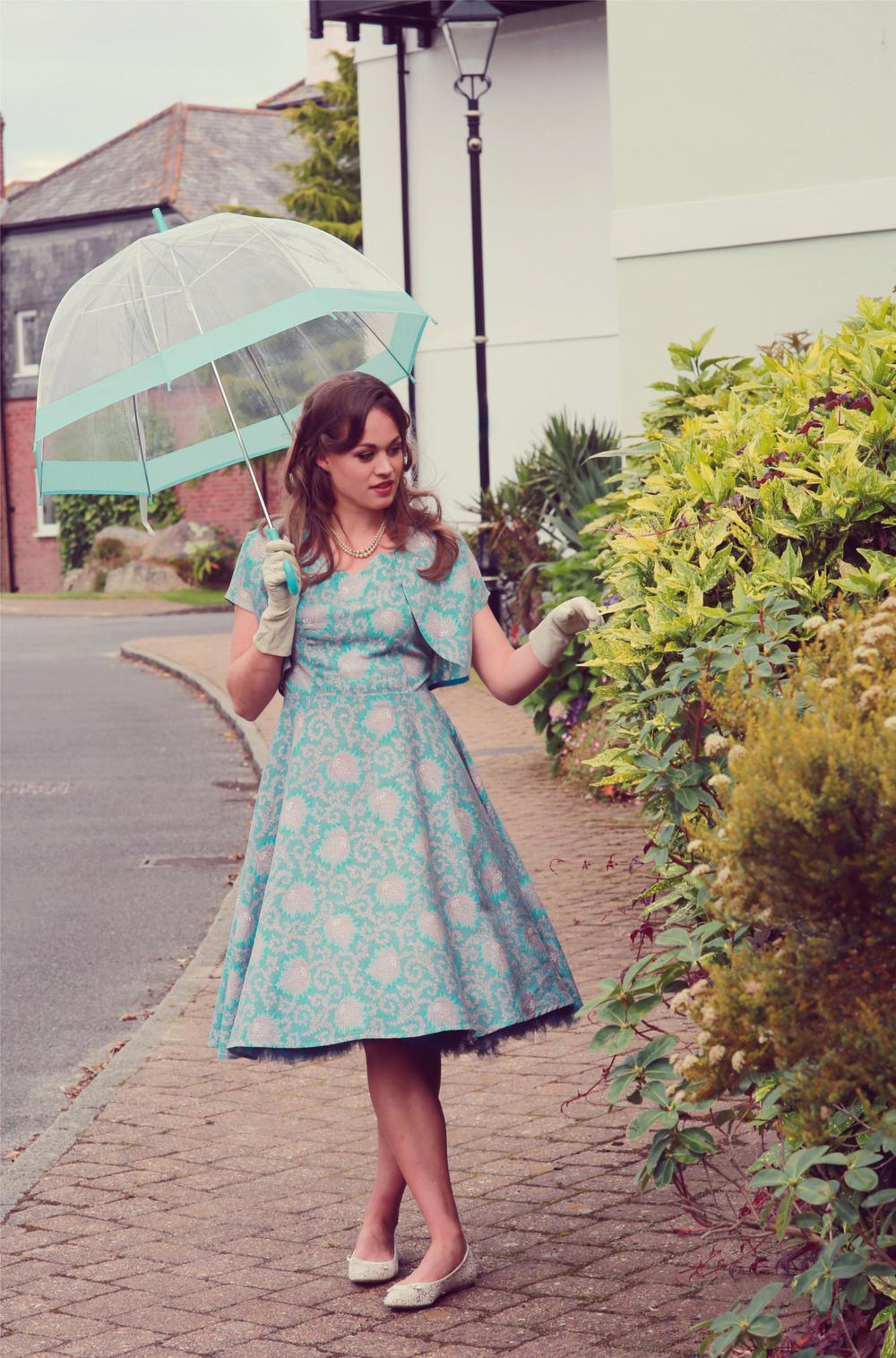 Jo Chatterley - Vintage life Sept 2015