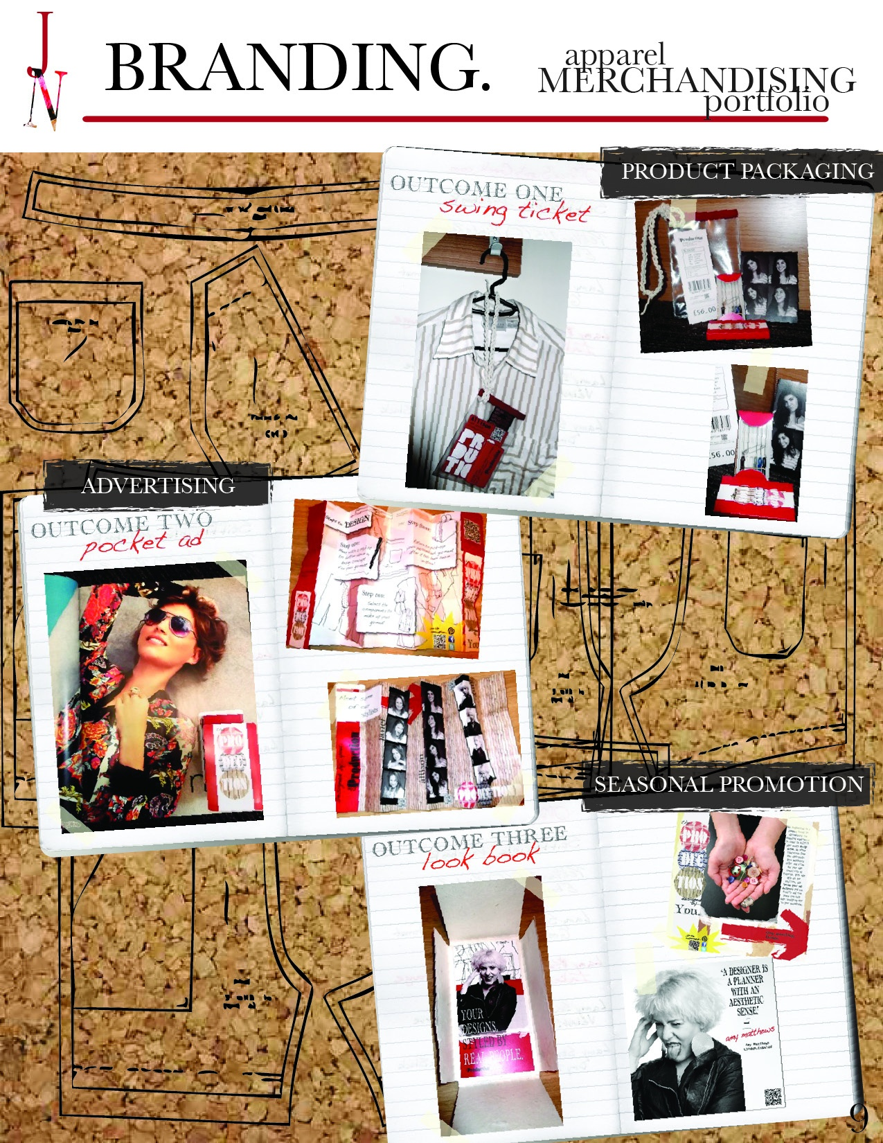 Apparel Merchandising Book In Bangla