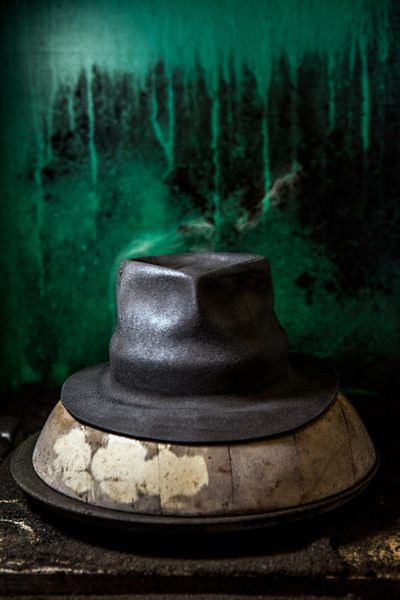horisaki hats