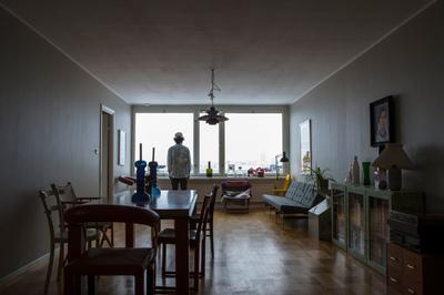 fredrik paulsen / residence