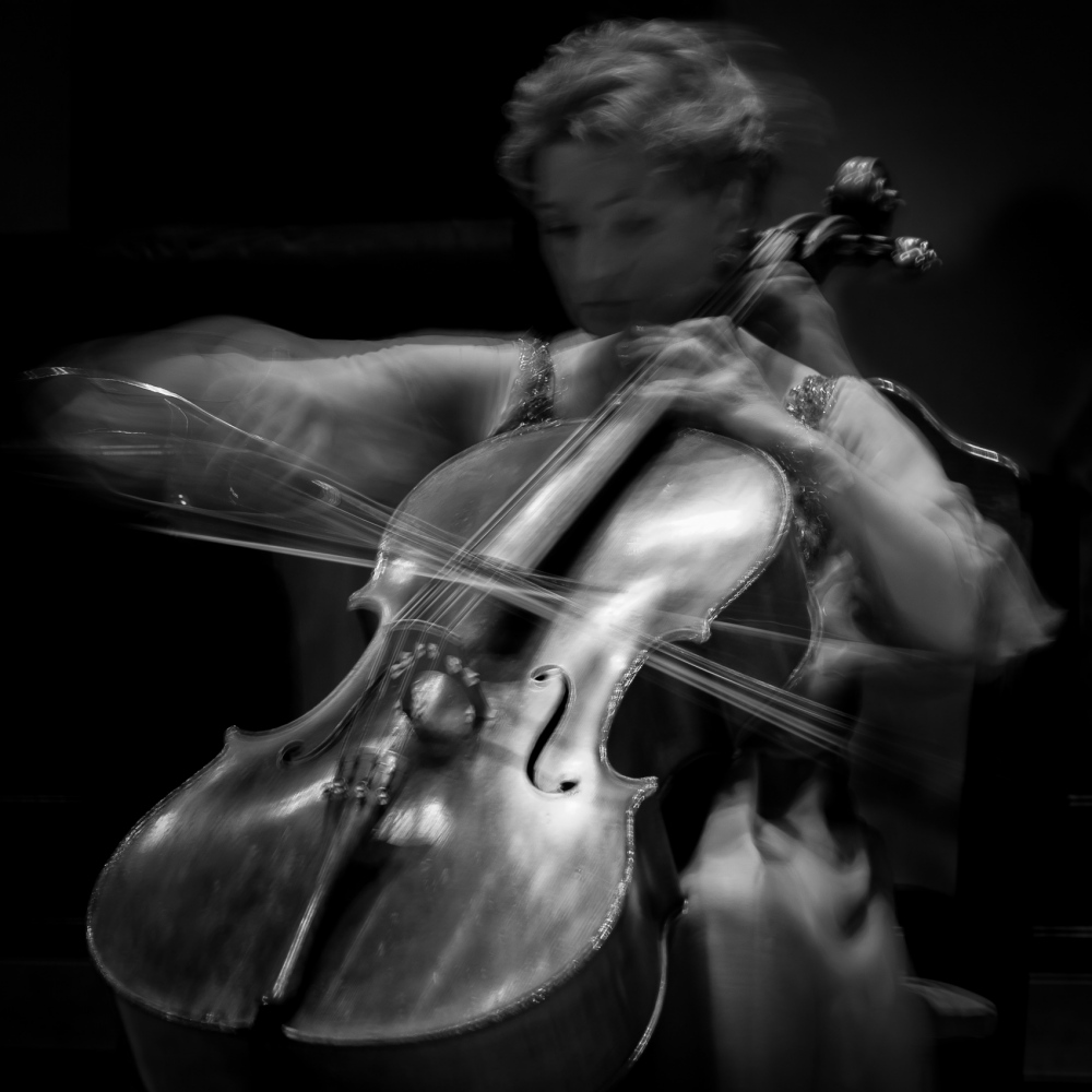 Aestract - Cello