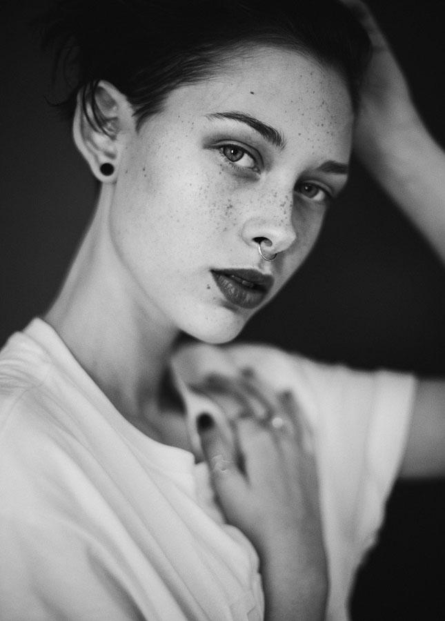 Isabell N Wedin - PORTRAIT II