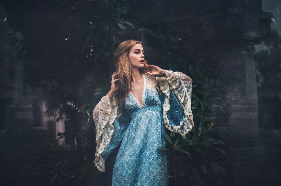 Isabell N Wedin - PORTRAIT I