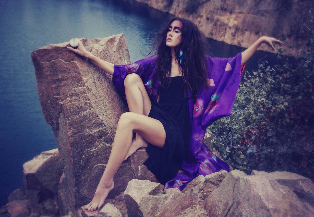 Isabell N Wedin - Golden Age Magazine