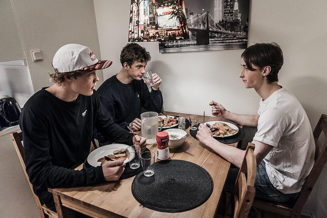 Niklas Wallner - Next generation of rippers