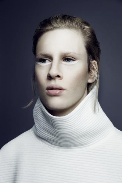 Kristine Kolstad on Find Creatives