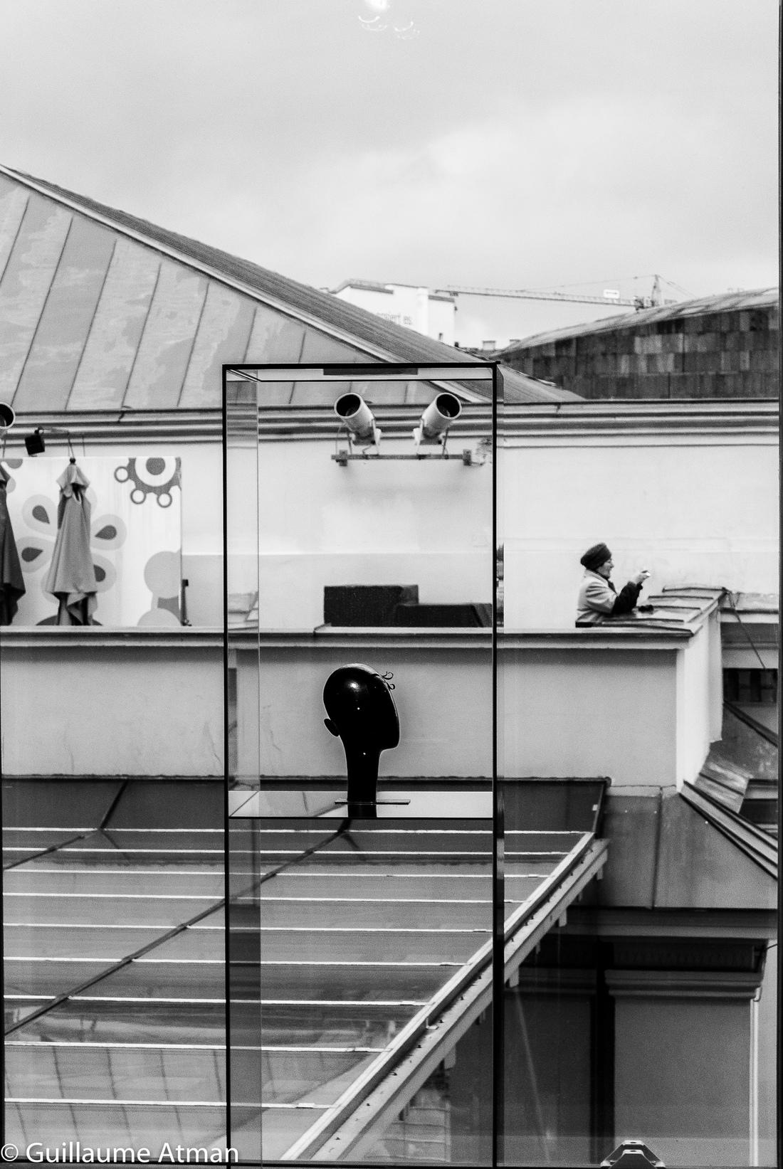 Guillaume Atman - Decisive moments