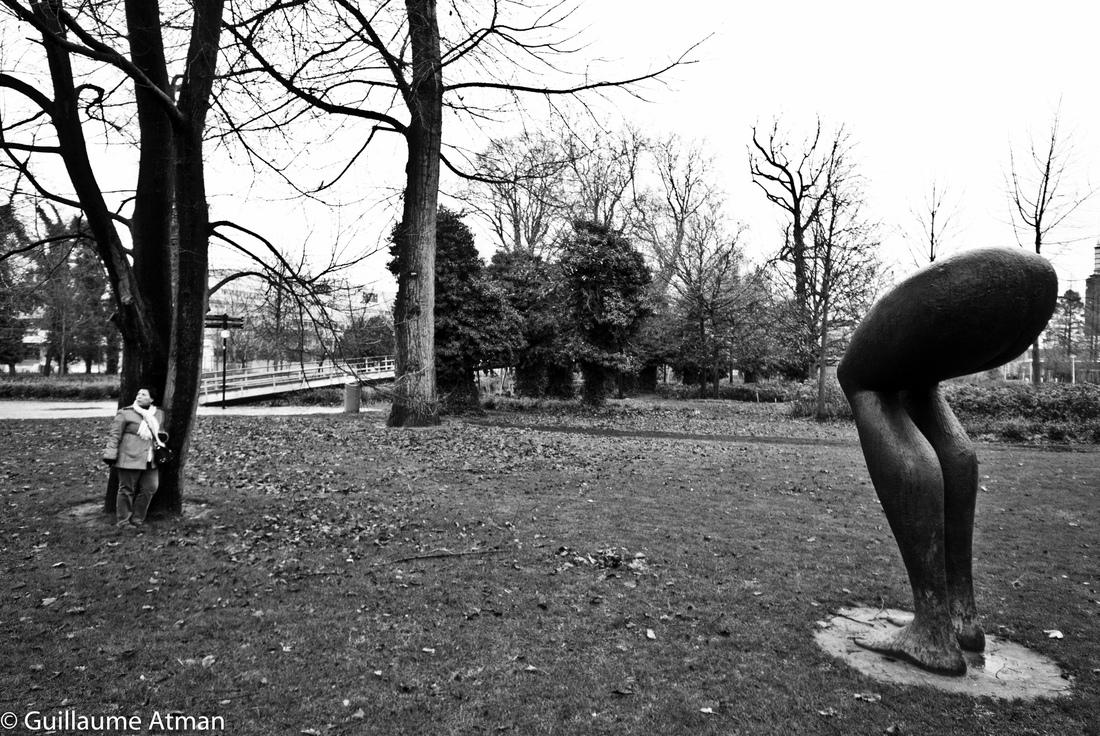 Guillaume Atman - Snapshots