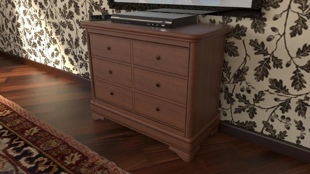 Mirakbar Djuraev - Furniture