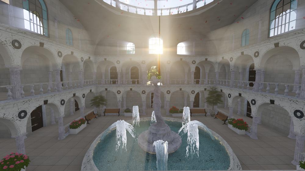 Mirakbar Djuraev - Classic Architecture