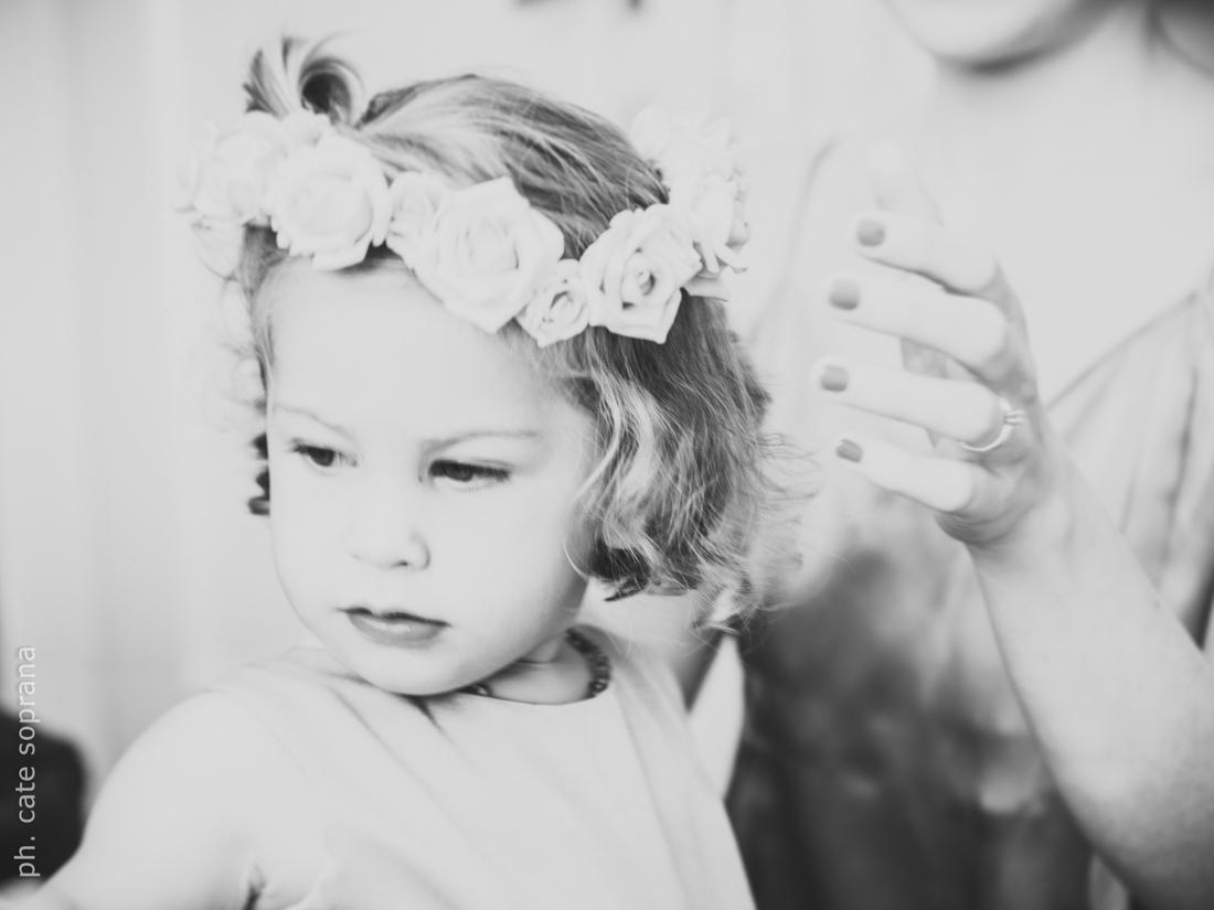 Cate Soprana - Children
